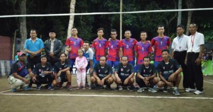 Sodo Lanang Temani PVD IMMKA ke Semifinal KTAB CUP 2019