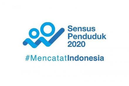 Mari Sukseskan Sensus Penduduk 2020